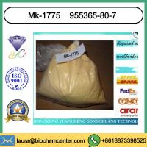 Cheap Sarm Supplement Bodybuilding Mk-1775 For Cancer Treatment CAS 955365-80-7 for sale