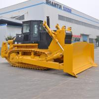 Cheap 40ton bulldozer 320hp Shantui dozer SD32 for sale