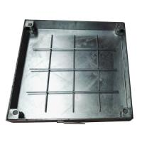 Cheap Grated Internal Manhole Covers for sale