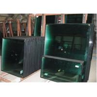 Cheap Hard Coating Low E Laminated Glass 3mm - 19mm Thickness For Construction for sale
