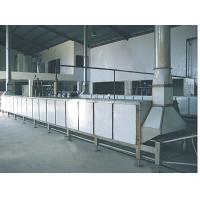 Cheap 116kw 380v Instant Noodle Making Machine 12 Months Warranty Ce Iso Approval for sale