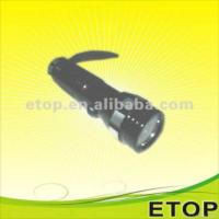Buy cheap Et-cduv14 Cheap Powerful 14 Led Uv Flashlight Torch Money Detector from wholesalers