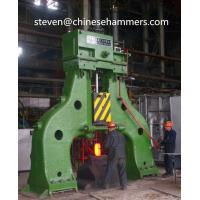 Cheap Hydraulic Open Die Forging Hammer for sale