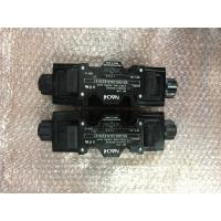 Cheap Wet Type Industrial Hydraulic Valve , Nachi SS-G03 Series Hydraulic Solenoid Valve for sale