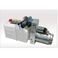 Cheap Garbage Truck Hydraulic Power Unit Designed for Various Garbage Trucks etc. for sale