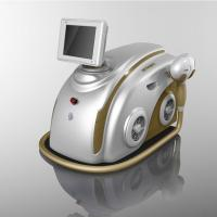 Quality 600W Diode Laser 808nm Hair Removal Machine For Skin Tightening / Rejuvenation wholesale