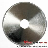 Electroplated Diamond Saw Blades Dry Circle Cutting Disc