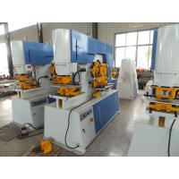 Cheap Hydraulic Straightening And Mounting Stud Punch Press Machine , 250T for sale