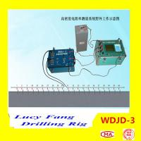 Cheap China Hot Cheapest Top Quality WGMD-3 Multi-electrode Resistivity Surveying System for sale