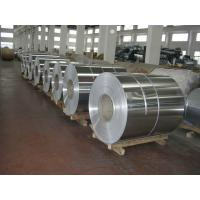 Buy cheap High Dimensional Accuracy Hot Dip Galvanized Steel Coil / Sheets , DX52D+Z from wholesalers