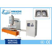 Cheap 160kVA Stainless Sink Basin Welding Machine for sale