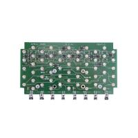 Cheap Truck Tail Lights Vehicle LED PCB Board , High Power Led Module FR4 1.6mm Thickness for sale