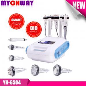 Cheap Better Treatment EffectUnoisetion Caviation Smart 3d Rf Vacuum Slimming Skin Rejuvenation Bio Machine for sale
