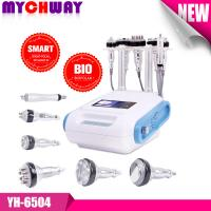 Cheap Unoisetion Caviation Smart 3d Rf Vacuum Slimming Skin Rejuvenation Bio Machine for sale