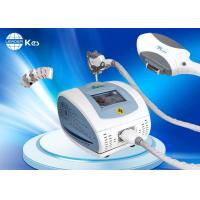 Cheap 8.4 Tft IPL Laser Equipment True Color Lcd Touch Screen Net Weight 25Kgs for sale