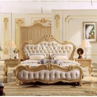 Cheap full size white upholstered bed queen size upholstered bed white wood king bed for sale