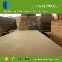 Cheap Construction material 8 - 18 mm plywood 8x4 China manufacturer for sale