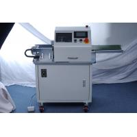 Cheap pcb depaneling machine The high-tech feeding facilities/Weight 120kg pcb depaneling machine india for sale