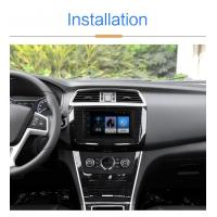 Cheap Android 8.1 Universal Car DVD Player / Double Din Dvd Navigation for sale