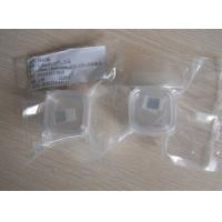 Buy cheap CdTe single crystal substrate from wholesalers