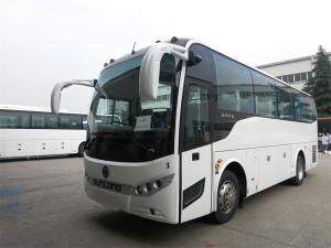 Cheap New Shenlong Coach Bus SLK6930D 35 Seats New Bus Right Hand Drive New Tourism Bus With Diesel Engine for sale