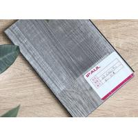 Cheap Bedroom LVT Click Flooring Retro Style Eco Friendly Material 0 Formaldehyde for sale