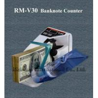 China Portable Banknote Counter on sale