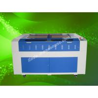 High quality laser glass etching machine