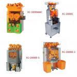 Cheap Lemon Juice Extractor Commercial Orange Juice Machine High Yield 2000E-2 for sale