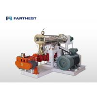 Cheap Multifunctional Granulator Feed Extruder Machine For Fish Feed Corn Silage for sale