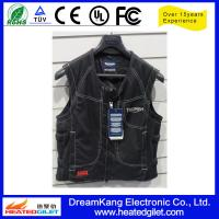 Cheap Heategilet brand Heated Clothing with for mortorcycling for sale