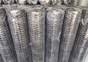 Cheap Heat Keeping Hot Dipped Galvanized Hexagon Metal Mesh 30m Length for sale