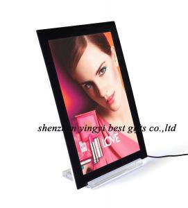 China wholesale  LED illuminated frame on sale