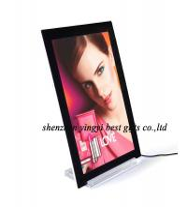Cheap wholesale  LED illuminated frame for sale