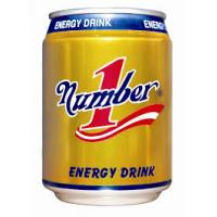 Cheap Canned Energy Drink for sale