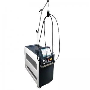 Cheap Lcd Screen Rf Ce Approved Alexandrite Laser Machine for sale