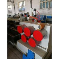 Durable PP Strap Production Line , Packaging Band Production Line For Steel Industry