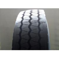 Cheap 12R22.5 Truck Bus Radial Tyres 152/149 Load Index Steel Wire Structure for sale