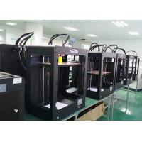 Cheap Super Large Metal Frame Industrial 3D Printing Machine Dual Head 360W Max Power for sale