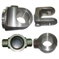 Cheap High Precision 7075 T6 Aluminum Forging Parts Very Low Tolerance for sale