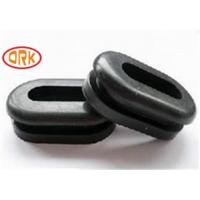 Silicone Rubber Food Grade Grommet High Durability For Various Industries