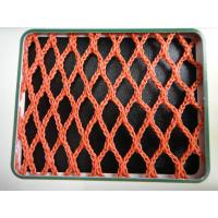 Custom HDPE Monofilament Fishing Nets / Fish Netting For Purse Seine Nets Manufactures