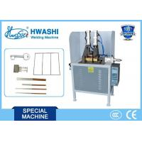 Cheap Iron Wire Butt Welding Machine Round Iron Ring New Condition CE/CCC/ISO Standard for sale