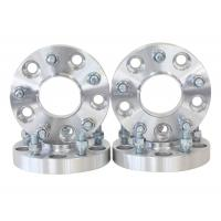 """Cheap Jeep Wrangler JK Rubicon Hub Centric 1"""" Wheel Spacers 5x5 to 5x5 for sale"""