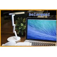 Cheap ABS Material USB LED Table Lamp 5000 - 5500K White DC5V / 1A for sale