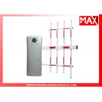 Buy cheap Intelligent Parking Barrier Gate for Parking Gate System Application With Three from wholesalers