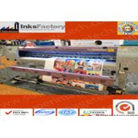 Cheap 1.8m Eco Solvent Printer with Epson Dx5 Print Heads for sale