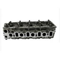 Cheap OEM 111030040 Toyota Hilux Cylinder Head With Diam 30.5 Mm Inlet Valve 2KD - FTV for sale