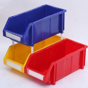 Cheap Plastic Spare Parts Box /Reinforced combinative bin/ jerrycans for sale