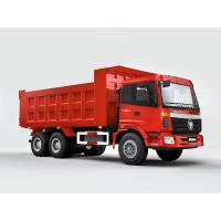 Cheap 336HP Mining Dump Truck 2020 Years Second Hand Tipper Trucks For Construction for sale